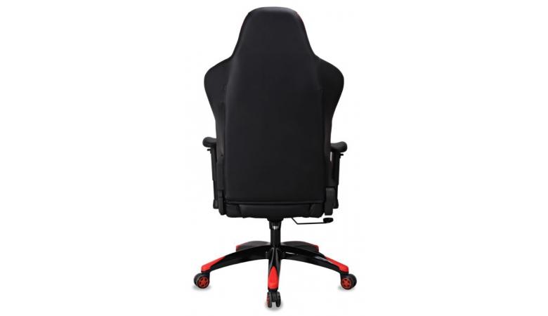 Кресло Бюрократ CH-773/BLACK+R