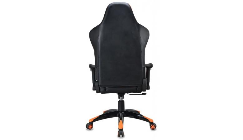 Кресло Бюрократ CH-773/BLACK+OR