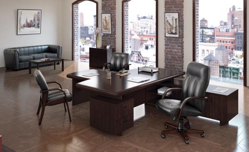 Мебель для переговорных CAPITAL