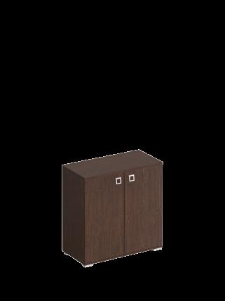 Шкаф для документов закрытый низкий КС 308