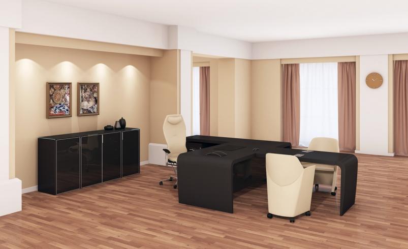 Мебель для руководителя DALI
