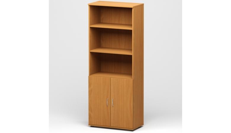 Шкаф полузакрытый 1003