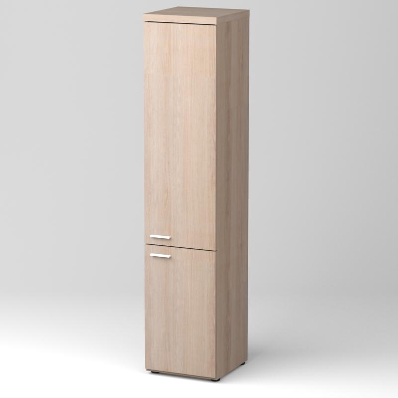 Шкаф для книг Ф1108