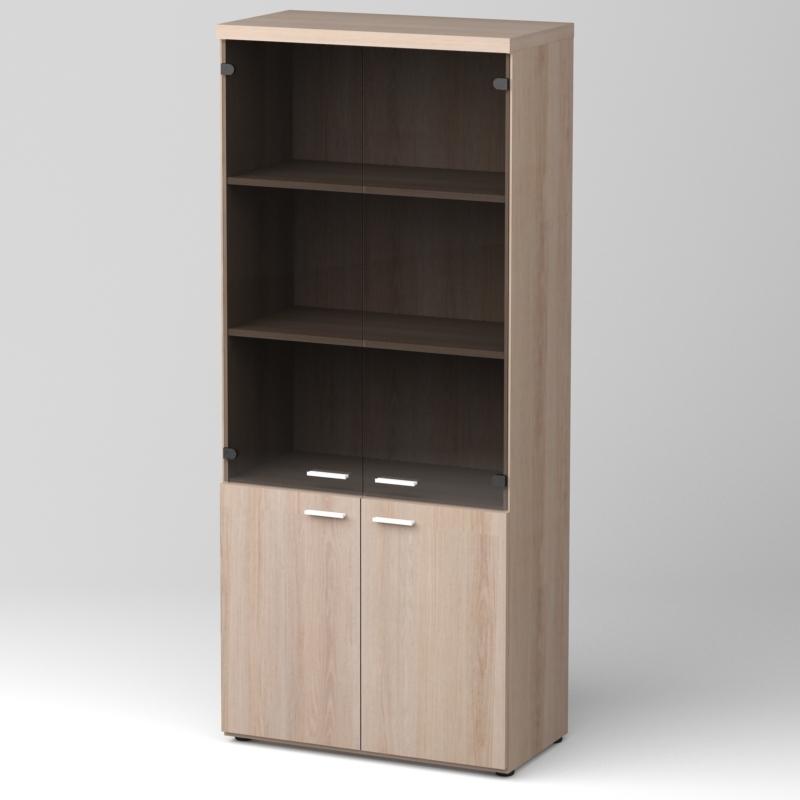 Шкаф для книг Ф1112