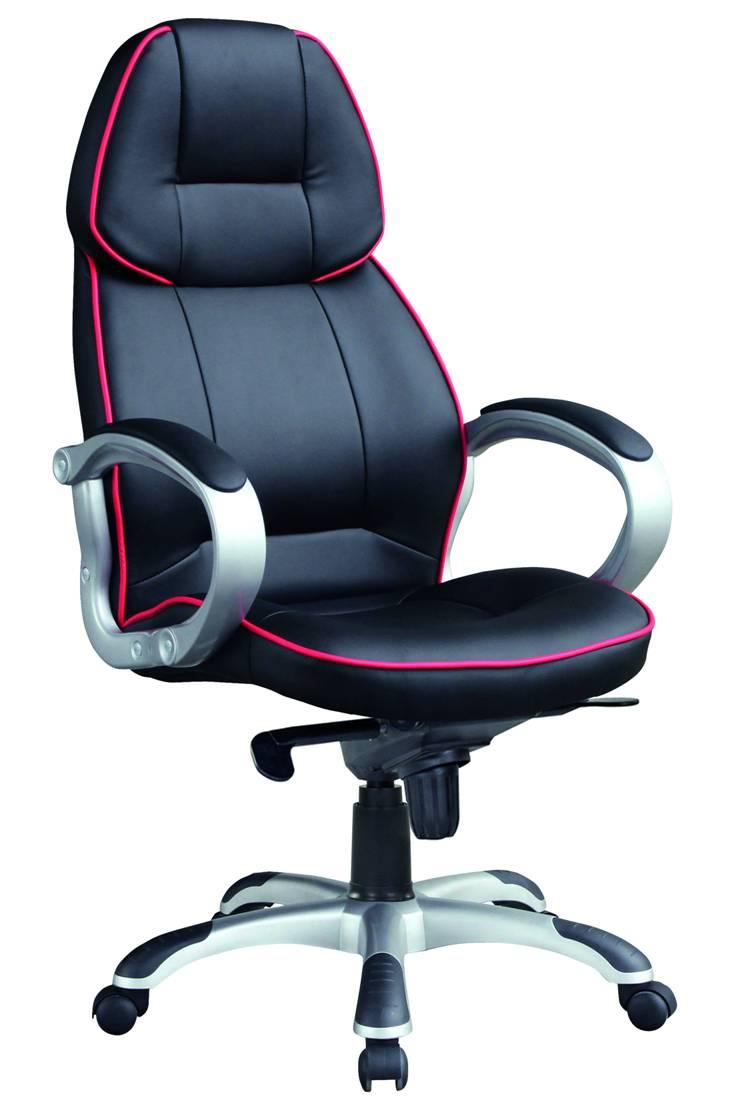 Кресло F1 Black FB