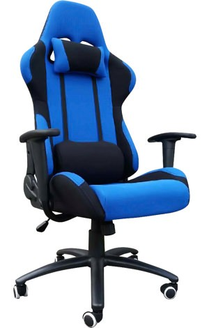 Кресло Gamer Blue GB