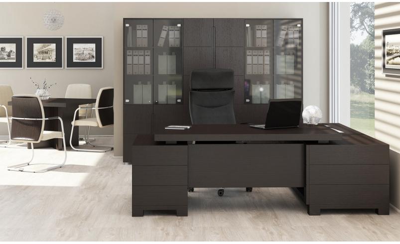 Мебель для руководителя KENWOOD