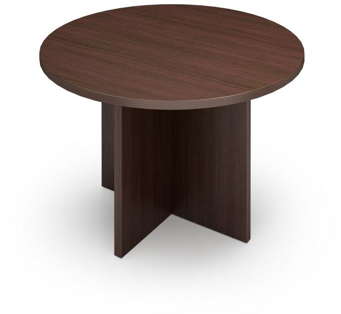 Стол для переговоров круглый ТП-120