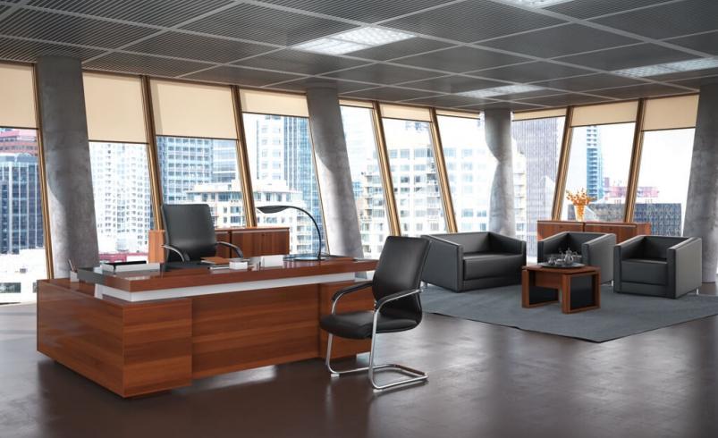 Мебель для переговорных LIVERPOOL