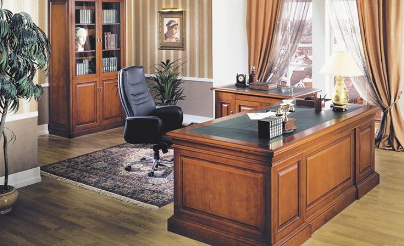 Мебель руководителя LONDON