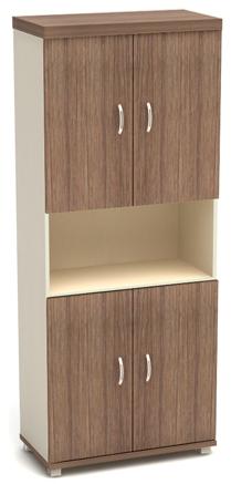 Шкаф высокий К87