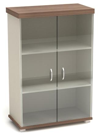 Шкаф низкий К83