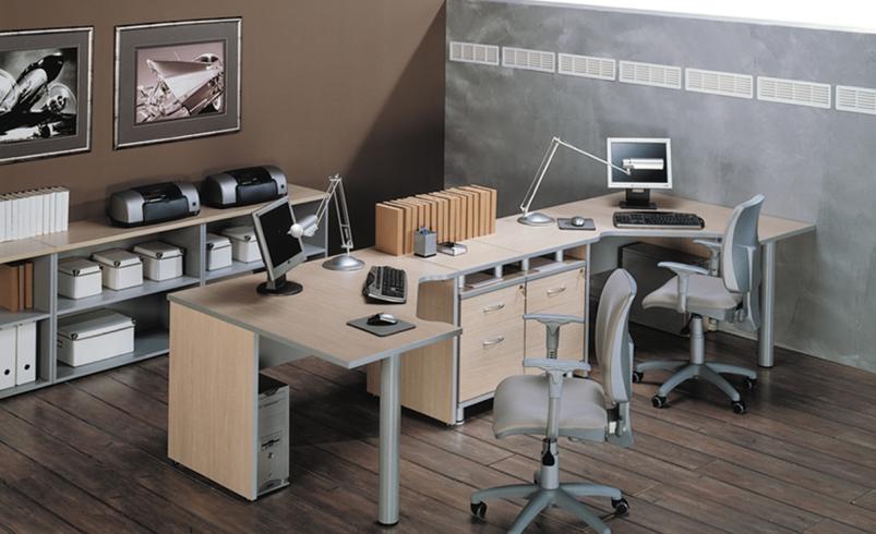 Офисная мебель для персонала NEXT
