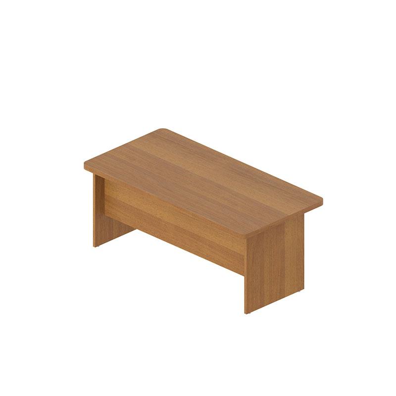 Стол рабочий прямоугольный О-12