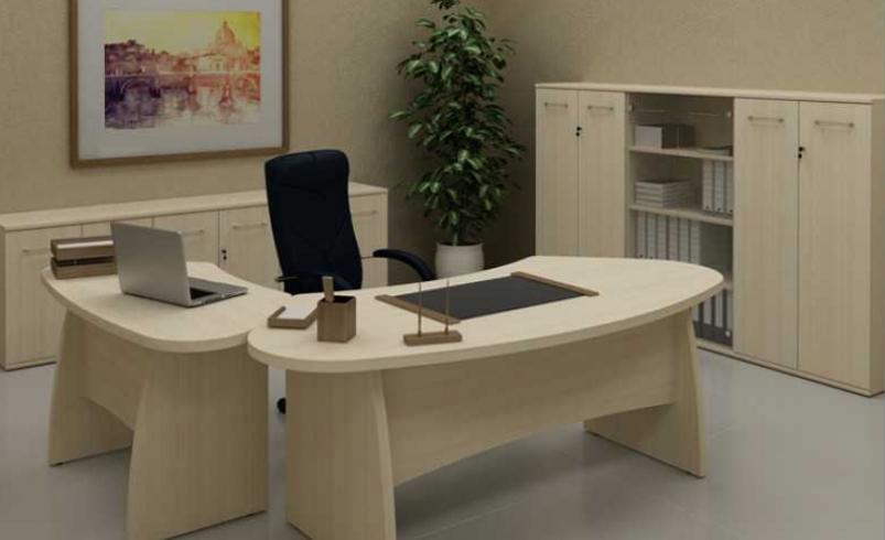 Мебель для руководителя MURANO