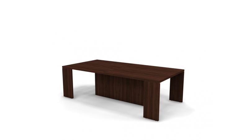 Конференц-стол с 2 кабель-каналами D268040