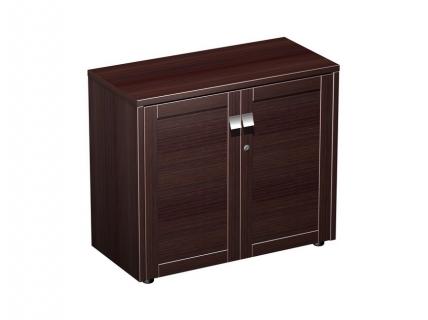 Шкаф для документов низкий закрытый ПР 302