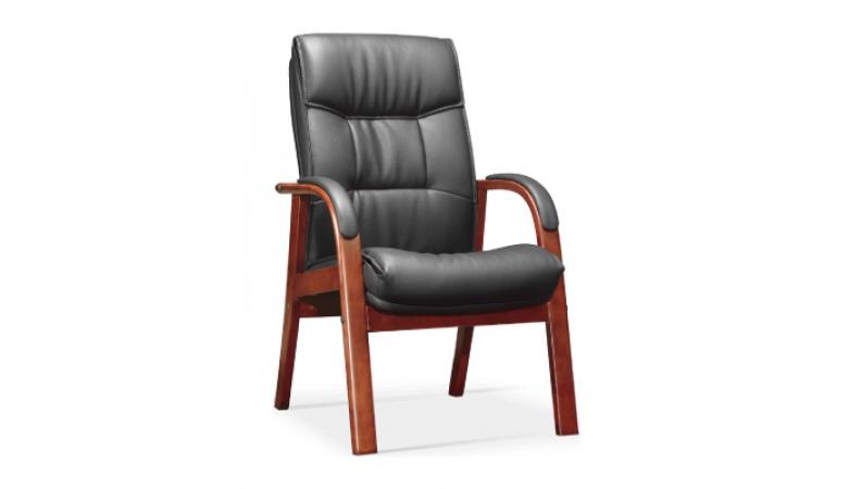 Кресло 6044 кожа Delta D D 6044