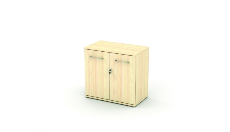 Шкаф закрытый 2 уровня Murano MR4.01