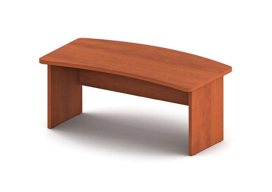 Стол письменный с внутренней и внешней столешницей