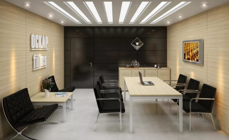 Мебель для переговорных REVENTON