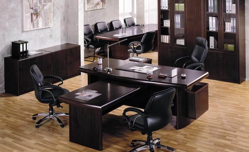 Мебель руководителя CAPITAL
