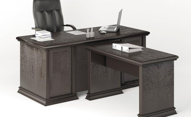 Мебель руководителя DUBLIN