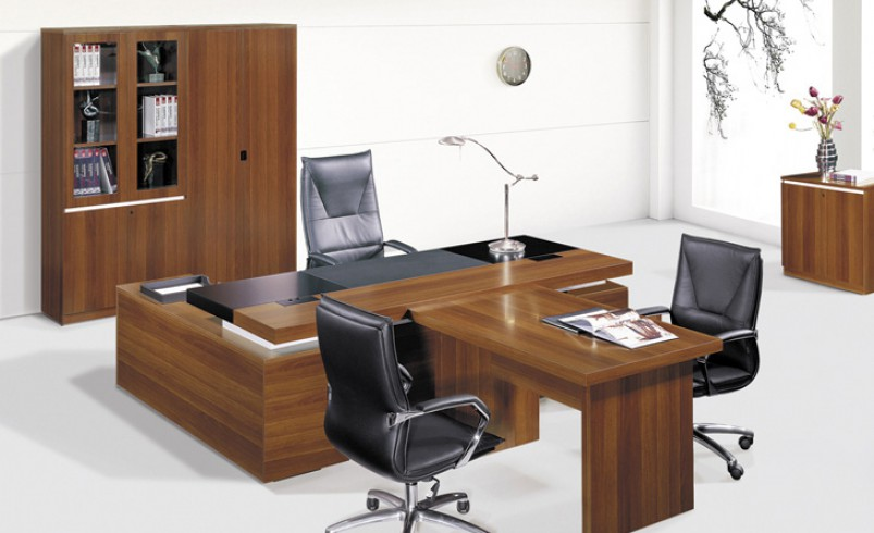 Мебель руководителя LIVERPOOL