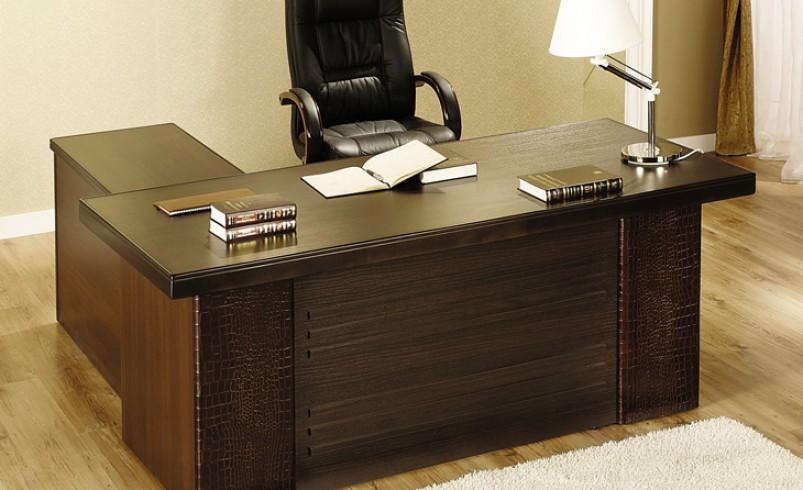 Мебель руководителя TORINO