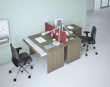Мебель для персонала SMART