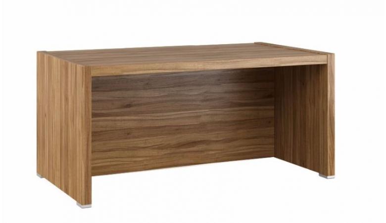 Стол письменный с симметричными опорами SOL29710001
