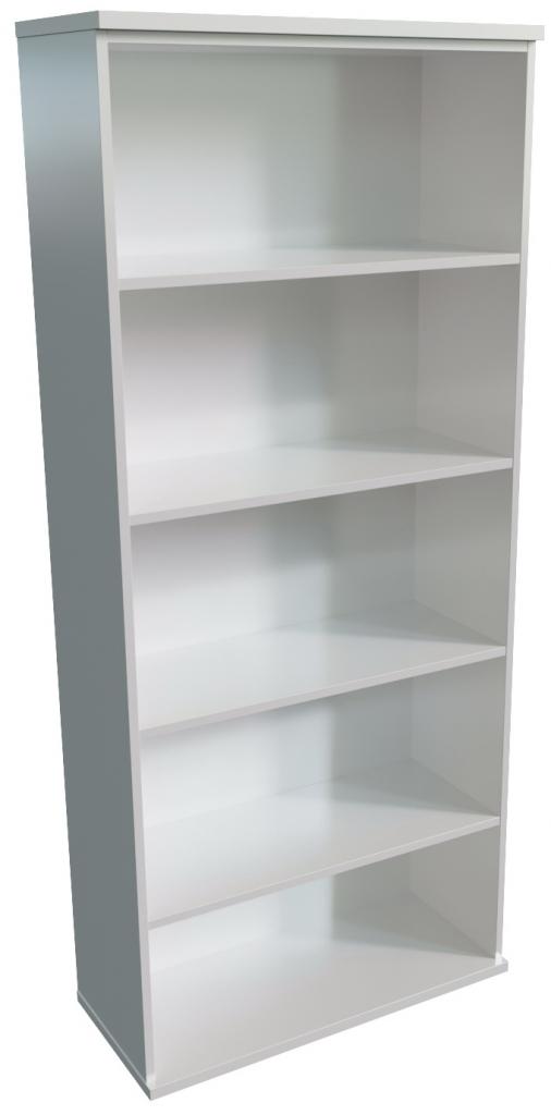 Каркас шкафа для документов, белый 11500