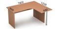 Стол криволинейный 2С.030(лев) **