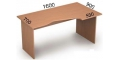 Стол криволинейный 2С.020(лев)
