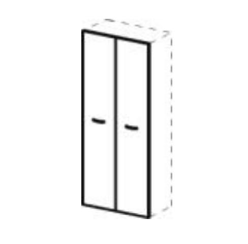 Глухие дверцы для ШД13, ШД13-04