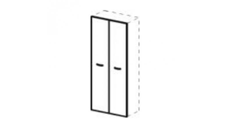 Глухие дверцы для ШД13, ШД13-04 ДШД11К