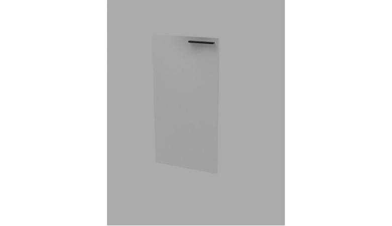 Дверь низкая white ПД11Л/П