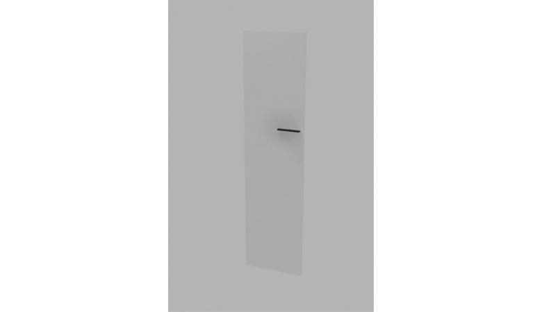 Дверь высокая white ПД31