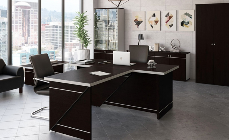 Мебель руководителя ZOOM
