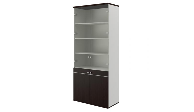 Шкаф для бумаг 90x45x207 ZOM27550002